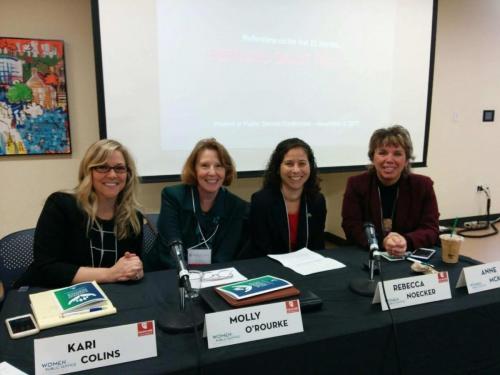 women-panel